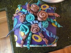 Gluten Free Birthday Cake!