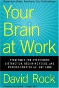 Description: It's the story of two people during a day at the office. The book examines what's happening in their brains that makes work so difficult and strategies to overcome these challenges. It's based on interviews David conducted with 30 neuroscientists around the world, over the course of four years. The fun part is it's written as a narrative. Each chapter zooms out to show you not just why things go wrong, but how to be more effective by understanding your brain.
