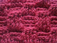 Different Crochet Patterns