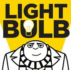 Repin if you've ever had a lightbulb moment like GRU