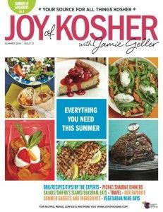 Magazine Summer 2014 Cover medium