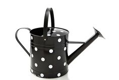 Love black and white, put it with polka dots and what could be wrong!