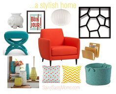 home decor trends spring 2013 - Google Search