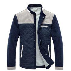 2016 Spring/Autumn Men's Jacket Vest - SA boutique Shop