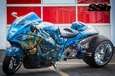 I have wanted to do a custom Hayabusa for a while with a unique and cool theme. Futuristic Motorcycle, Suzuki Motorcycle, Motorcycle Gear, Hyabusa Motorcycle, Motorcycle Quotes, Custom Street Bikes, Custom Sport Bikes, Suzuki Hayabusa, Custom Hayabusa