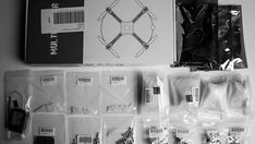Picture of How to Build a Quadcopter
