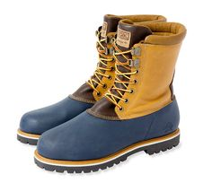 Adidas by Ransom Duck Boots A/W 10