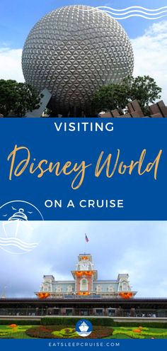 Are you dreaming of a cruise vacation with stops in a Florida cruise port? If so, you may be wondering if you should visit Disney World in Orlando as a shore excursion. Here we share the pros and cons as well as tips and tricks for making this work. From the wait to food to pictures, planning your visit is the first important step to a successful adventure. Check out this post and you'll be ready to book as soon as cruising resumes. #DisneyWorld #CruiseVacation #Excursion #CruiseTips…