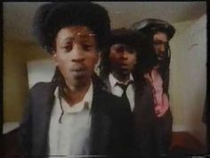 Aswad - Chasing for the breeze (1984)