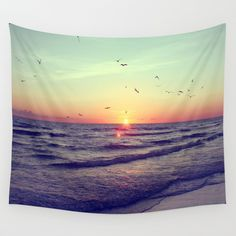 Buy Siesta Key Sunset by CAPow! as a high quality Wall Tapestry. Worldwide shipping available at Society6.com. Just one of millions of products available.