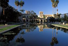 12 Things to Do in San Diego: Check out Balboa Park