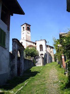 Chiesa di San Graziano - Grignasco (NO) Italy