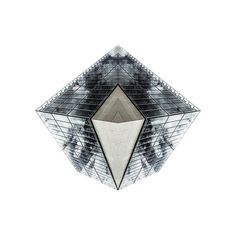 Abstracted. Manipulated. by Cory Stevens, via Behance