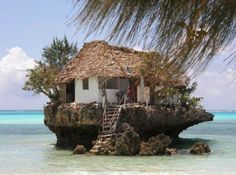 And you don't need a car to drive around your island.
