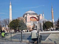 Istambul - Turquia Taj Mahal, Building, Travel, Photos, Viajes, Buildings, Trips, Traveling, Tourism