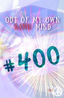 My Own Mind blog: The Secular Therapist Project - #400