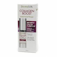 CVS: FREE DermaSilk Collagen Boost Facial Serum (starting 10/21) *Print Coupon Now