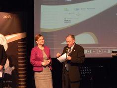 Gala premiilor InfomediuEuropa 2013