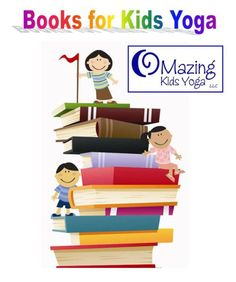books for kids yoga