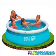 #piscinadesmontable #piscinas 183x51cm #intex #playpiscinas #piscinahinchable #piscinainfantil #piscinapvc #piscinaredonda #piscinacuadrada #piscinarectangular #ventadepiscinas #verano2014 #verano #ganasdepiscina  http://www.playpiscinas.com/piscinas-hinchables-17-c.asp