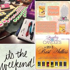 Smell Tests are in full effect this evening!!! Needing help making a decisionBuy2Get1(All WEEKEND) comment below and I can give you my favorites!!  LINK is in my BIO to order these captivating scents!! #nvusddjic #jic #candles #foodie #deals