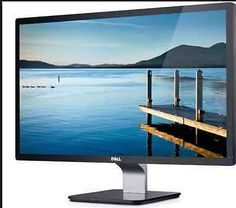 "Dell S Series S2440L 24"" Widescreen LED LCD Monitor"