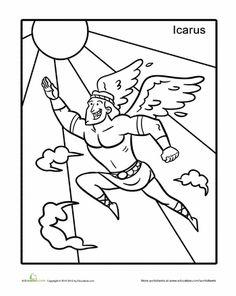 74 Best Mythology Studying Images On Pinterest