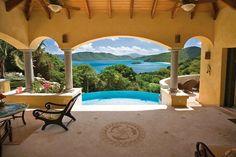 Luxury Retreats |Delfina