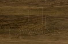 HW689 Walnut Select Grade 180mm Engineered Wood Flooring #havwoods #woodflooring #architects #interiordesign