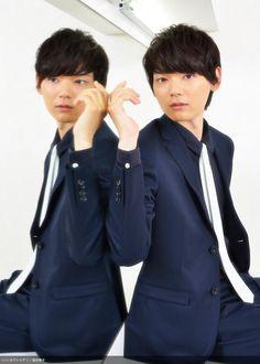 Yuki Furukawa, Itazura Na Kiss, Rich Man, Ulzzang, Kdrama, Actors & Actresses, Tokyo, Daddy, Mirror