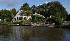 Hollandse IJssel bij IJsselstein