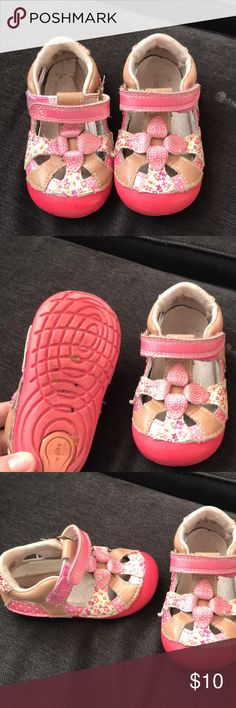 Stride rite girl Girls shoes Stride Rite Shoes Baby & Walker