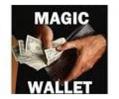 MAGIC WALLET/ RING 0713039594 PROF SHUMBA