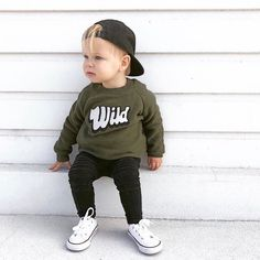 Converse Kids Chuck Taylor All Star Toddler Low Top White Converse Kids ~ Our classic toddler Converse are back in stock! Sarah Jones (IG) www. Baby Outfits, Boys Summer Outfits, Little Boy Outfits, Toddler Boy Outfits, Kids Outfits, Kids Fashion Blog, Toddler Boy Fashion, Toddler Boy Style, Boys Style