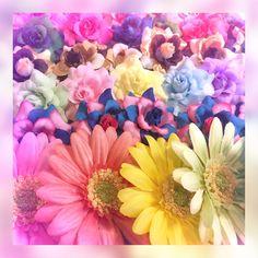 #LUVIT 😍 Spring flowers for new spring designs! 🌷🌻🌺🌼🌹🌸 #catears #floralcatears #catearsheadband #kittyears #ledflowercrown #flowerheadband #flowerheadbands #flowerhalo #flowercrown #flowercrowns #flowerchildren #flowerchild #ravewear #ravecostume #festivalfashion #mouseears #disneyears #minniemouseears #mickeymouseears #disneybound #disneybounding #disneycostume #unicorn #unicorns #unicornhair #unicornhorn #unicorntribe #unicorngirl #unicornheadband