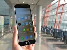 Actualidad Filtrada ROM del Meizu MX4 Pro con Android 5.0.1