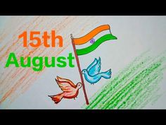 Happy Independence Day Drawing Poster / Poster Making on Independence Day / Independence Day Drawing - YouTube Independence Day Drawing, Happy Independence Day, Poster Poster, Poster Making, The Creator, Drawings, Youtube, Sketches, Drawing