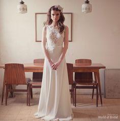 Vered Giladi 2015 Wedding Dresses