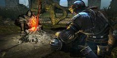 Bullet Points - Dark Souls' Firelink Shrine - http://techraptor.net/content/bullet-points-dark-souls-firelink-shrine   Editorials, Gaming