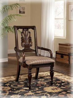 British Colonial Key Town Arm Chair (Set of Upholstered Arm Chair, Armchair, Dining Room Chairs, Side Chairs, Colonial Chair, British Colonial Style, African Home Decor, Furniture Collection, Accent Chairs