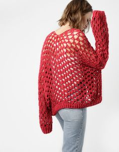 Peggy Cardigan | Crochet it or buy it | woolandthegang.com