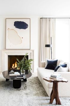 5 Easy Ideas For Living Room Designs To Kick Start A Comfortable - Interior-design-for-apartment-living-room