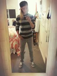 Image result for genderfluid style