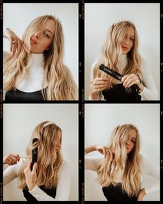 My Best Tips for Applying a DIY Coconut Oil Hair Mask Detox Symptoms, Face Mask Brush, Holiday Hairstyles, Teen Hairstyles, All Natural Deodorant, Coconut Oil Hair Mask, Oily Scalp, Diy Hair Mask, Under My Skin