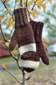 Get out your mittens, winter is around the corner!