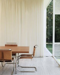 Trending: Chrome Furniture and Decor