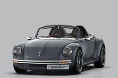 Volkswagen Roadster 2.7, Memminger Feine Cabrios