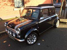 eBay: Rover Mini Cooper Sport #classicmini #mini