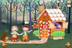 APP PER BAMBINI: la fiaba di Hänsel e Gretel http://www.piccolini.it/tips/568/app-per-bambini-la-fiaba-di-hansel-e-gretel/