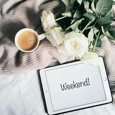 Weekend ☕